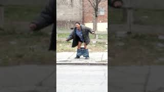 North Philly Wet head