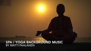 Yoga Music - Relax Mind & Body - 1 hour of Indian Music For Exercise