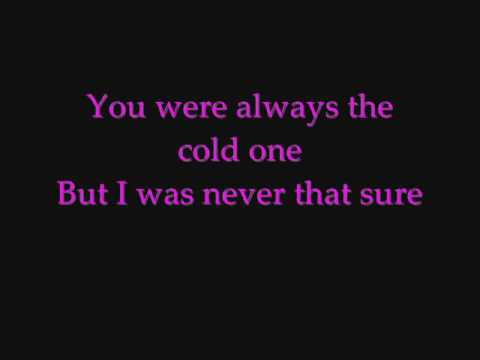 A walk to remember Cry Lyrics