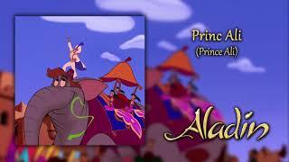 "Gambar cover Otakar Brousek ml. - Prince Ali (""Aladdin"" 1992 / CZECH Soundtrack / Aladin) [CZ HQ]"