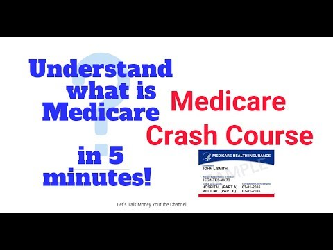 What is Medicare Medicaid and how much does it cost?