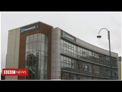 Irish software firm in Brexit jobs move