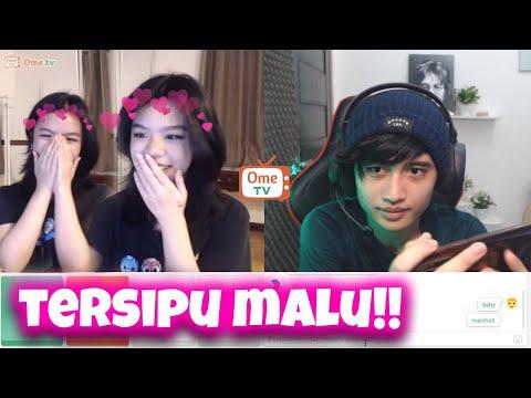 Cewe Filipina Ini Tersipu Malu - Ome.TV Indonesia