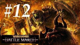Warhammer: Battle March - Let