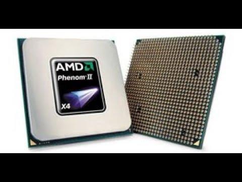 Amd phenom ii x4 965 black edition drivers download update amd.
