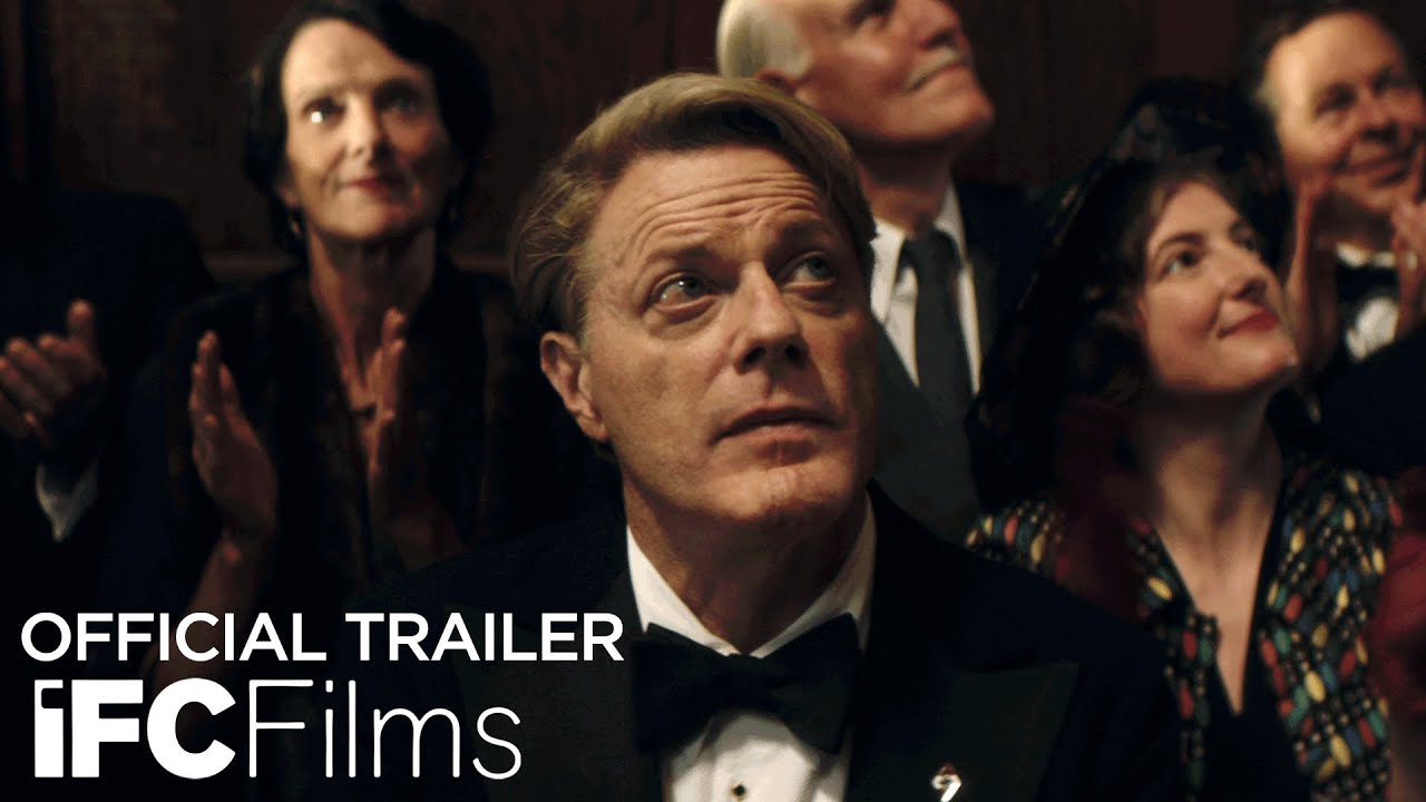 Six Minutes to Midnight - Official Trailer | HD | IFC Films