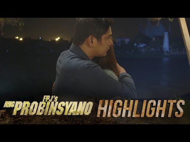 FPJs Ang Probinsyano: Cardo reaffirm his promises to Alyana
