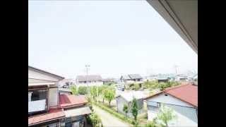 高崎市石原町 1LDK 高台のお部屋 高崎市でも高台に建っているリフォーム...