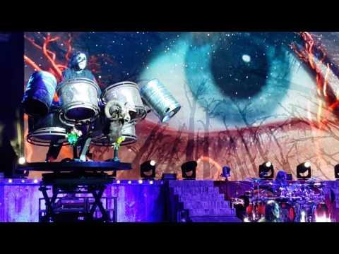 Slipknot Eyeless 7-29-16 DTE Michigan