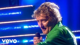 Rod Stewart - You're In My Heart (from One Night Only!) [Official Video]