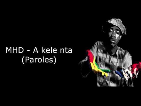 LRFR - A kele nta ( Mhd ) Lyrics