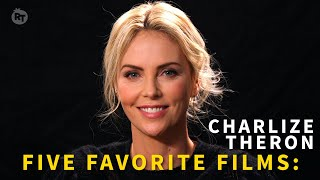Charlize Theron's Five Favorite Films | Rotten Tomatoes