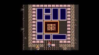 Let's Play Lufia 2 part 49: World's Trickiest Puzzle