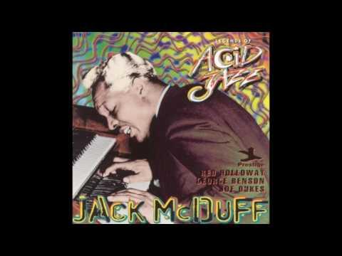 Hallelujah Time - Jack McDuff & George Benson (Legends of Acid Jazz 1964)