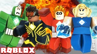 HEROES OF ROBLOXIA! (Part 2)