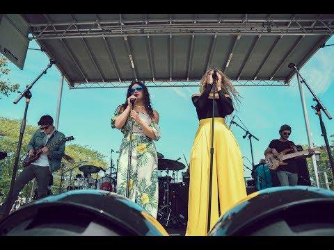 Savasha - Live at the Riverfront Music Festival