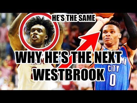 Why This 2018 NBA Draft Prospect Is The NEXT Russell Westbrook
