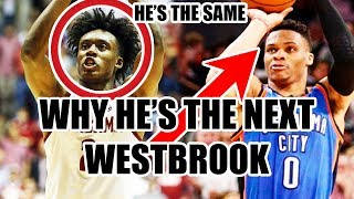 Video Why This 2018 NBA Draft Prospect Is The NEXT Russell Westbrook download MP3, 3GP, MP4, WEBM, AVI, FLV Juli 2018