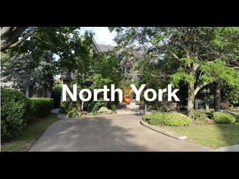 Toronto Neighbourhoods | North York
