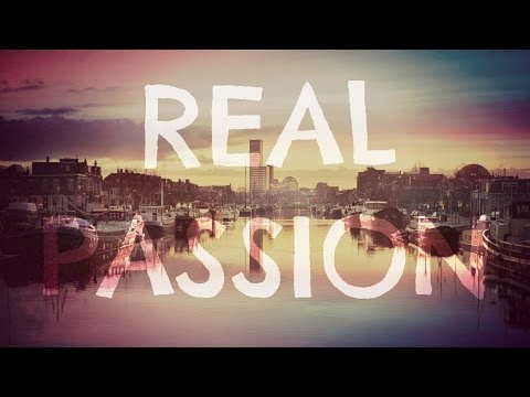 Best Musicians Motivational Speech – 'Real Passion'