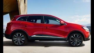 Renault KADJAR 2018 Walk around Features Performance Review