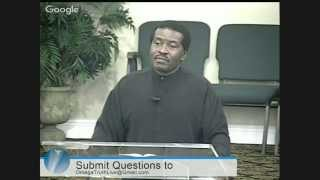 Three Vital Lessons In Obedience - Omega Truth Bible Study - Live Stream 10/03/2015