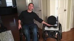 Wheelchair Cushion Comparison