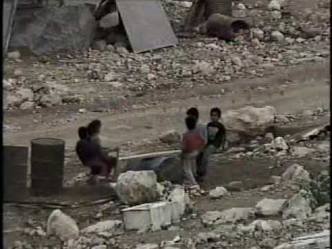 Rabbis For Human Rights - Bedouin Program