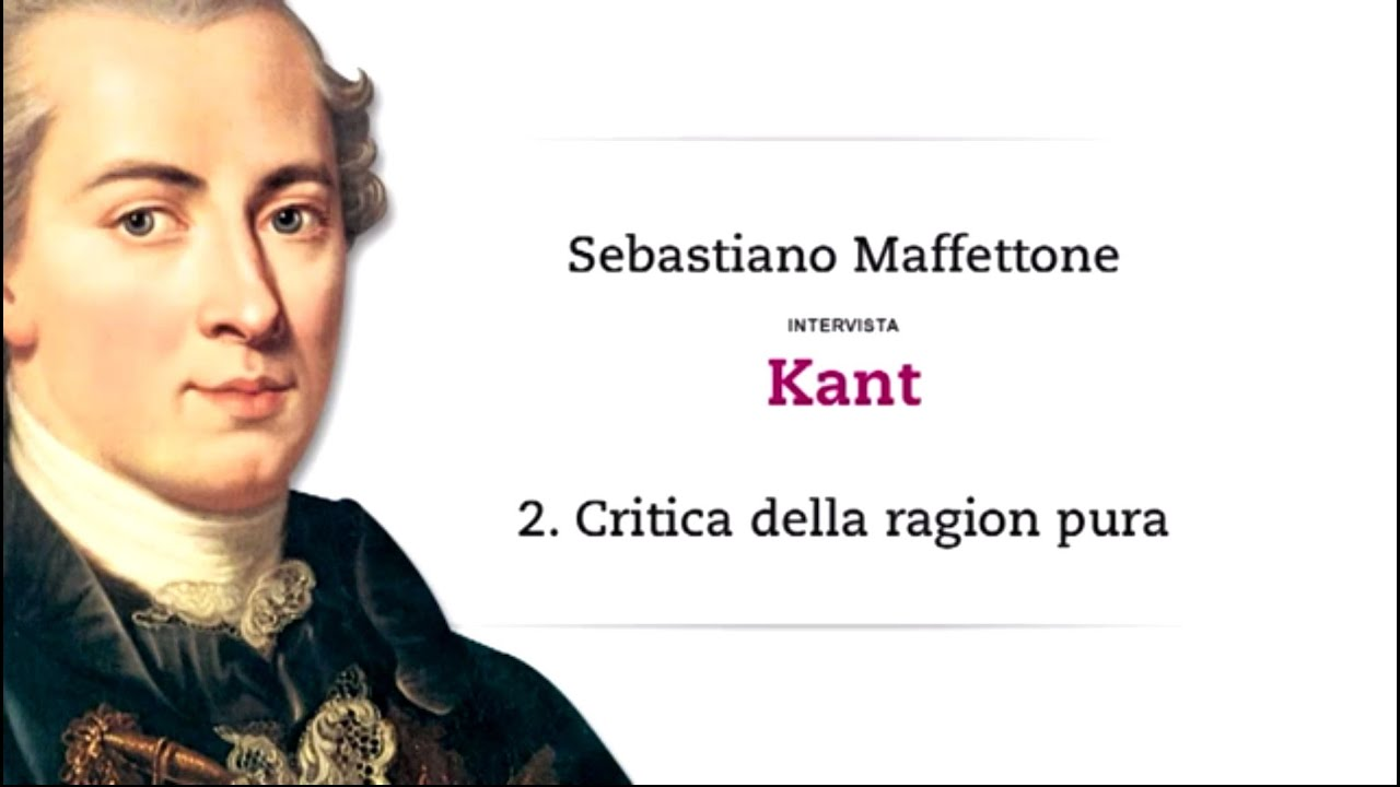 kant on will Immanuel kant is a philosopher who tried to work out how human beings could be good and kind - outside of the exhortations and blandishments of traditional religion.