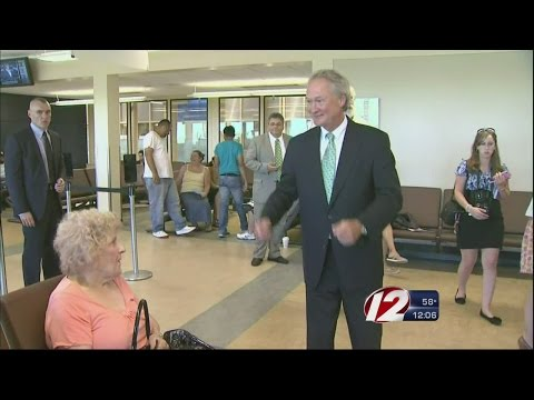 Chafee Presidential Announcement
