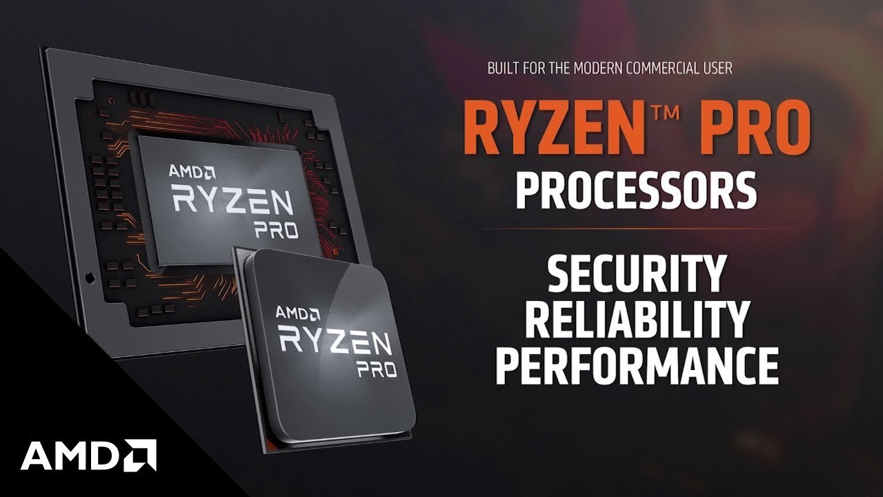 Ryzen™ 5 PRO 2500U APU with Radeon™ Vega 8 Graphics | AMD