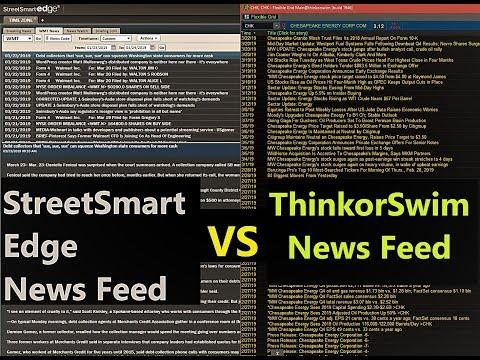 charles-schwab-streetsmart-edge-vs-td-ameritrade-thinkorswim-news-feed