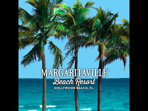 Margaritaville Hollywood Beach Resort Video
