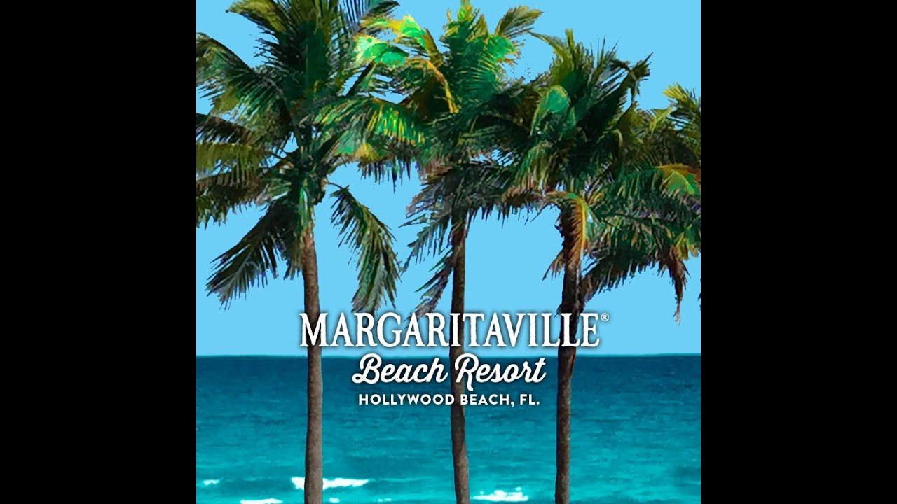 MARGARITAVILLE HOLLYWOOD BEACH RESORT | Hollywood, FL 33019