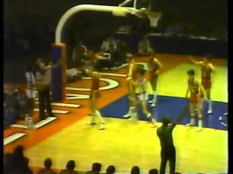 Quincy Antioch 1981 IHSA State Quarterfinal