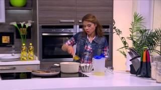 بالفيديو.. قدمي الأرز بالكاري للشيف سالي فؤاد