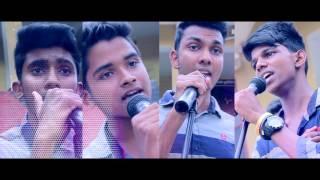 Sinha Rawaya - Stride