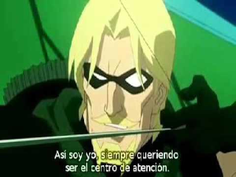 Frases De Green Arrow En Dcshowcase Trailer