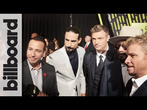 backstreet-boys-on-endlessly-explaining-what-'i-want-it-that-way'-means- -cmt-awards-2018