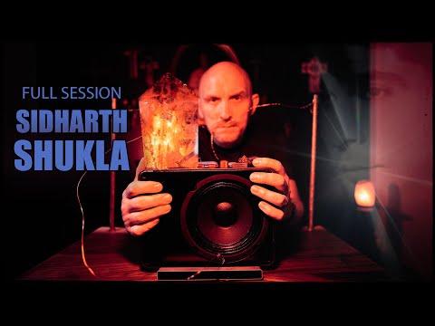Paranormal activist Steve Huff claims he spoke to Sidharth Shukla's spirit (VIDEO)