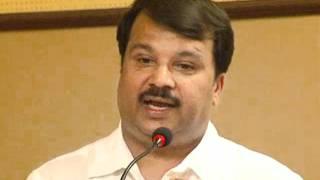 calicut management association speech by dr k p hussain 21st november 2011