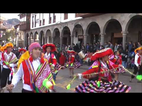 Cusco - Inca Dance