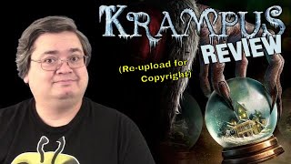 Krampus Movie Review (re-upload for copyright)