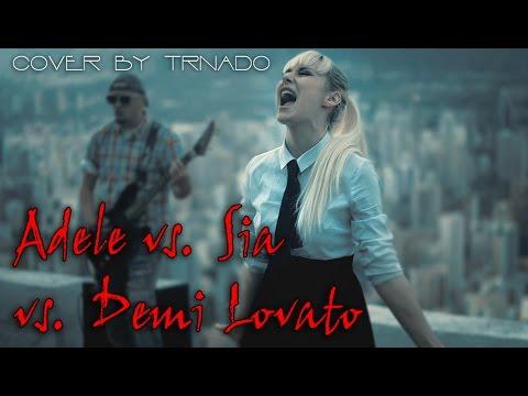 Sia Chandelier Cover Rock Twenty One Mp3 Download Mp3 Download ...