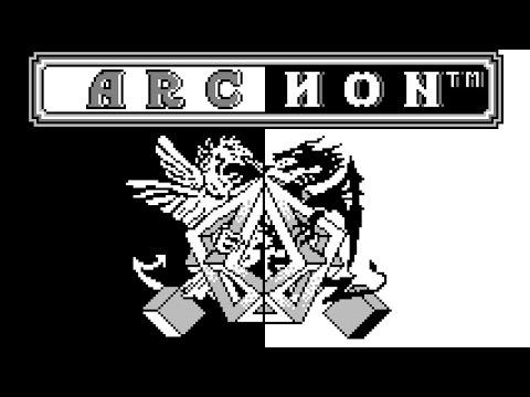 Archon: The Light and the Dark - retro