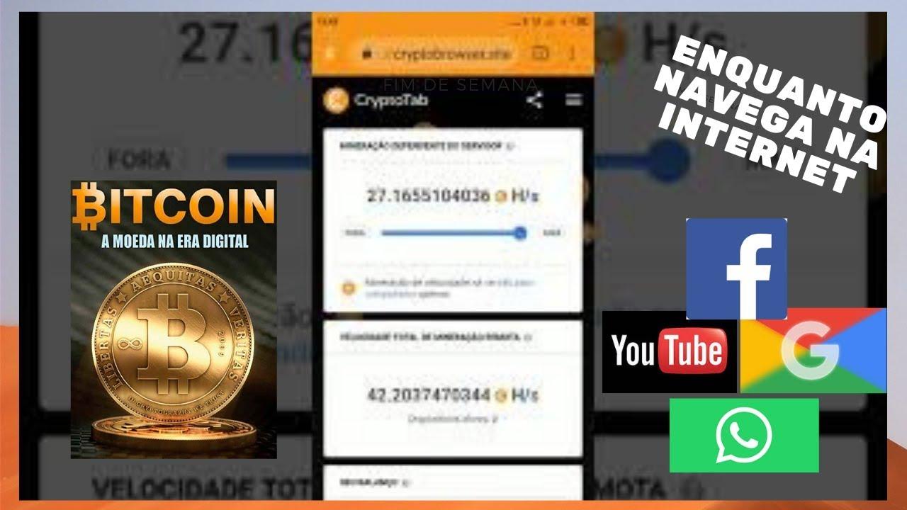 Como minerar bitcoins android eagles bears line betting explained
