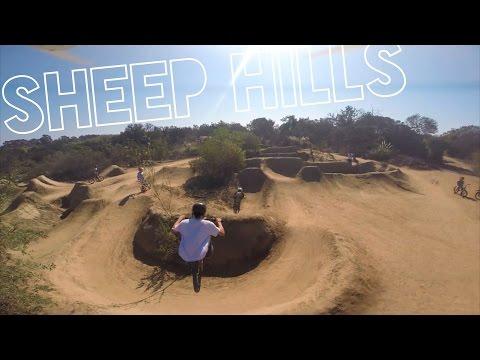 Sheep Hills BMX | GoPro