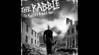 Watch Rabble City Of Sin video