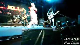 Ella - NURI live concert (black copy FEAT edrie hashim)