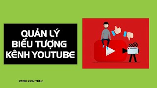 Cách đổi ảnh đại diện kênh | Kiếm tiền YouTube 2020